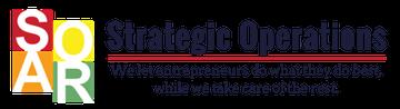 SOAR Strategic Operations Website Header